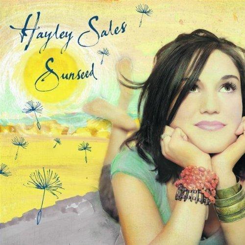 SALES HAYLEY - SUNSEED [CD]