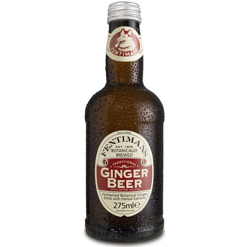 Fentimans  Ginger Beer 275ml x 12