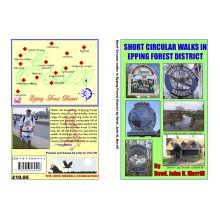 SHORT CIRCULAR WALKS IN EPPING FOREST DISTRICT