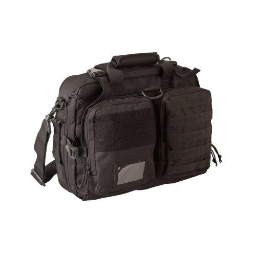 Kombat Molle Navigation Bag Black
