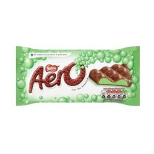 Aero Peppermint Bar (15 x 100g)