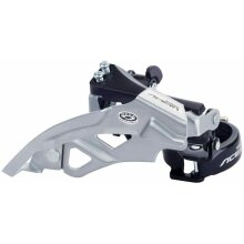 Shimano Acera FD-M390 3x9 Speed Front Derailleur-Dual Pull 34.9mmClamp