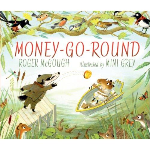 Money-Go-Round by McGough & Roger