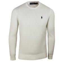 Ralph Lauren Men's White Sweater