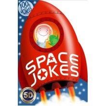 Space Jokes - Used