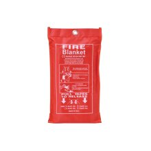 Mercury Large Fire Blanket 1m