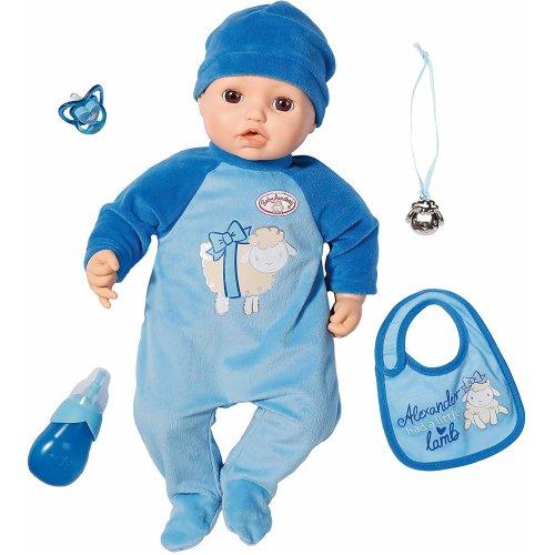 Baby Annabell 701898 Alexander 43cm Doll