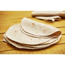 Country Range Frozen Tortilla Wraps 12 inch - 10x10x12in