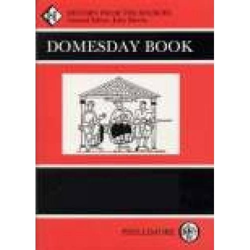 Domesday Book Berkshire (paperback) (Domesday Books (Phillimore))