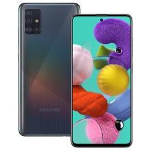 Samsung Galaxy A51 Dual Sim   128GB   4GB RAM