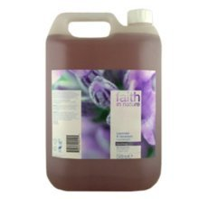 Faith in Nature Lavender & Geranium Hand Wash 5ltr