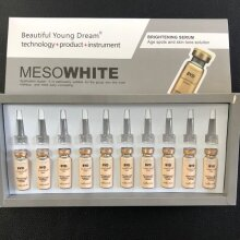 10 Bottles 5ml Bb Cream Glow Brightening Cosmetic Foundation Liquid Glow Bb Treatment|Body Glitter