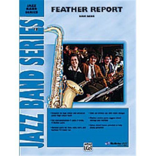 Alfred 00-29792 FEATHER REPORT-JJB