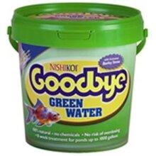 Nishikoi Goodbye Green Water 8x25g - 687482
