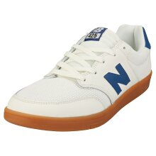 New Balance All Coasts 425 -Standard Width- Mens Casual Trainers in Off White Navy