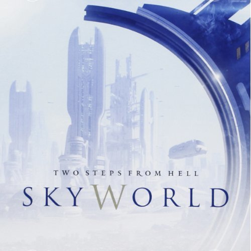TWO STEPS FROM HELL - SKYWORLD [CD]