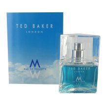 Ted Baker M Eau de Toilette 75ml EDT Spray