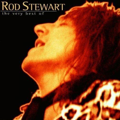 Rod Stewart - The Very Best Of Rod Stewart [CD]