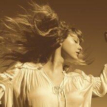 Taylor Swift - Fearless (Taylors Version) LTD Gold 3LP