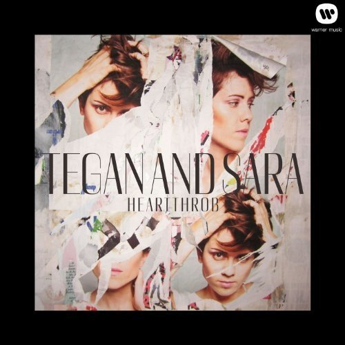 Tegan And Sara - Heartthrob [VINYL]