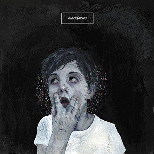 Black Foxxes - Im Not Well [CD]