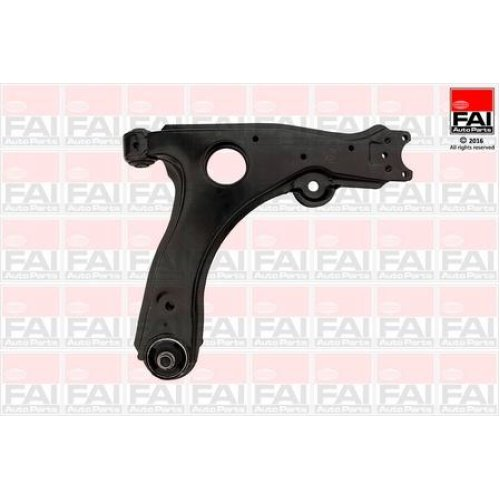 Front FAI Wishbone Suspension Control Arm SS912 for Volkswagen Passat 1.8 Litre Petrol (04/88-12/90)