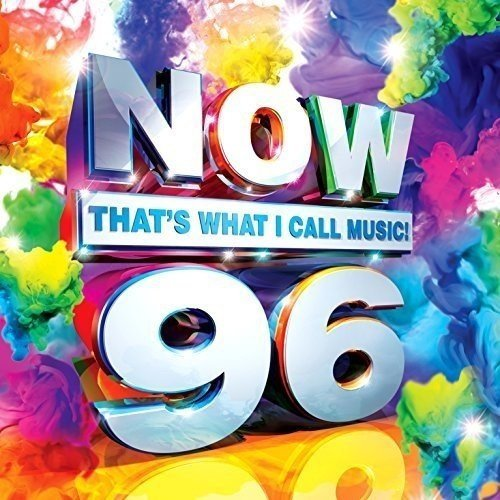 Now That's What I Call Music! 96 | Compilation CD