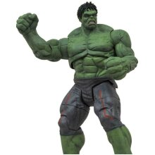 Marvel Select Avengers Hulk Special Collector Edition Action Figure