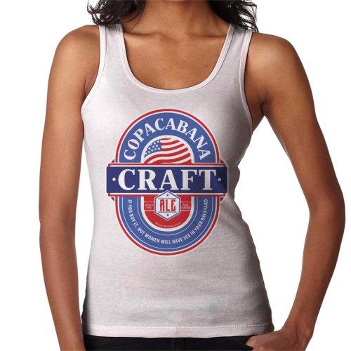Copacabana Craft Ale Women's Vest
