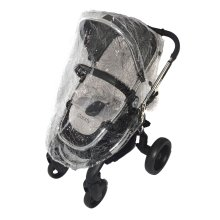 Raincover Compatible with ICandy Apple 2 Pear Pushchair (142)