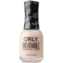 Orly Breathable Treatment + Color Rehab 18ml