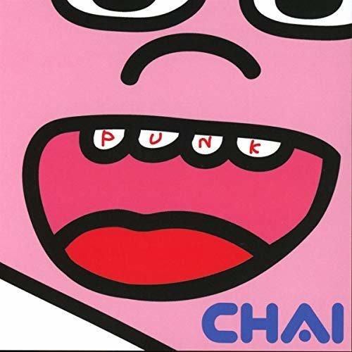CHAI - PUNK [CD]