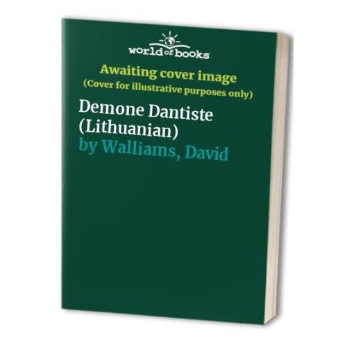 Demone Dantiste (Lithuanian)