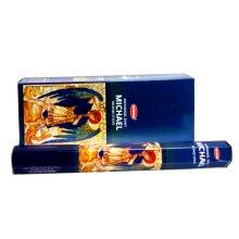 krishan Incense | Archangel Michael Perfume Fragrance 120 Joss Sticks