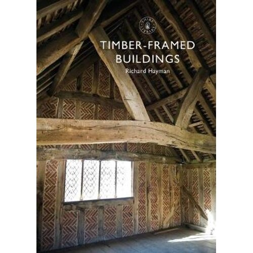 Timber-framed Buildings | Paperback