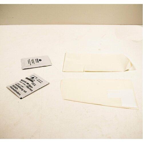 3 E90 Xenon Headlamp Masking Foil Set 63110421747 NEW GENUINE