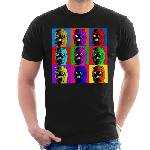 Original Stormtrooper Tuscan Raider Pop Art Men's T-Shirt