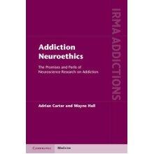 Addiction Neuroethics - Used