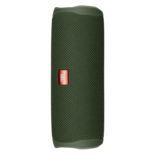 (Green) JBL Flip 5 Portable Waterproof Speaker