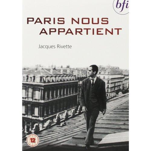 Paris Nous Appartient DVD [2006]