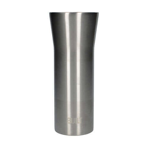 Built Pureflow ™ /'Apex/' Stainless Steel Vacuum-Insulated Thermal Travel Mug with