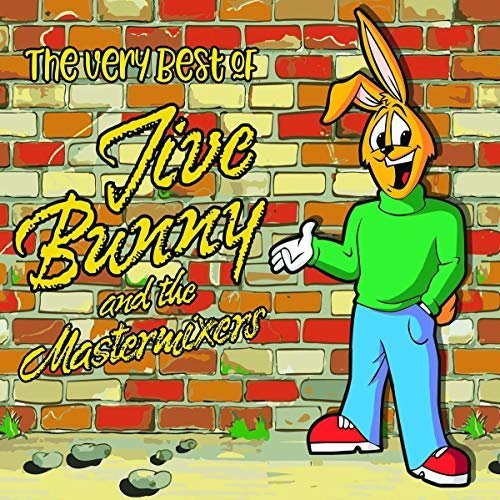 JIVE BUNNY - VERY BEST OF [CD]