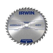 Irwin 1897347 Circular Saw Blade 400 x 30mm x 40T ATB