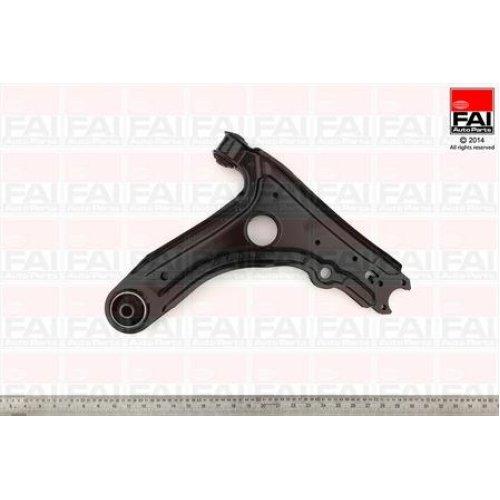 Front FAI Wishbone Suspension Control Arm SS5454 for Volkswagen Golf 1.6 Litre Diesel (05/91-09/92)