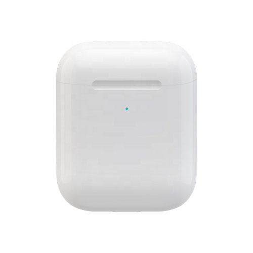 (White) TWS Bluetooth Earphones i12 in five Colours