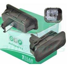 TAILGATE BOOT SWITCH FOR RENAULT CLIO MK3 MK4 MEGANE MK2 MK3 LAGUNA 3 8200076256