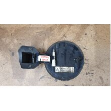 VAUXHALL ASTRA H - FUEL FLAP COVER AND HINGE - 13111597 - Used