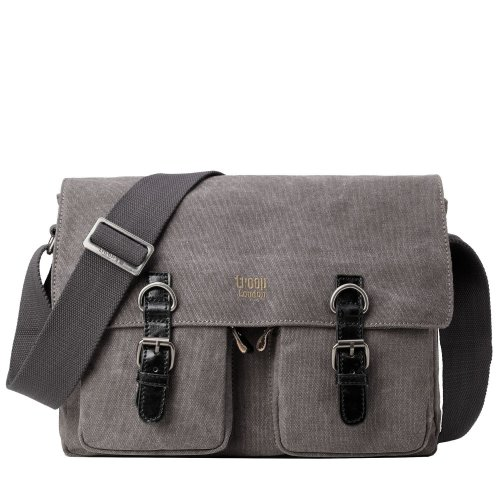 TRP0210 | A great range of canvas bags and luggage. User-friendly, comfortable and durable Troop London