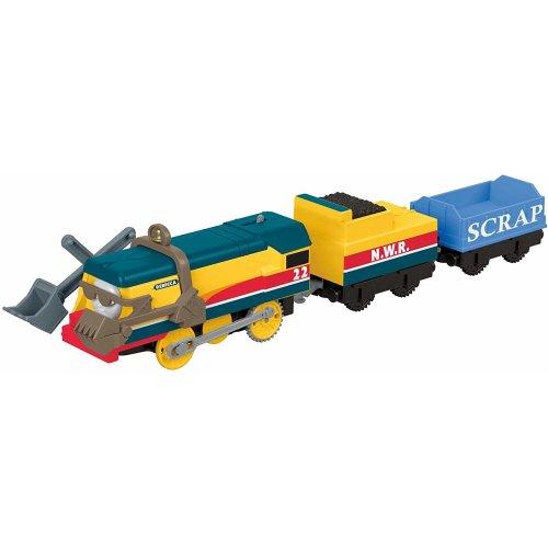 Thomas & Friends FXX57 Rebecca motorized Toy