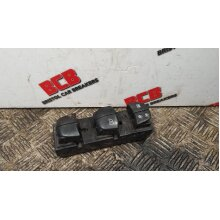 Nissan Juke Dci 5 Door 2010-2018 Electric Window Switch (front Driver Side) - Used